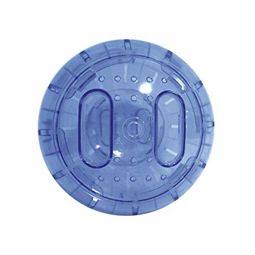 ICA GD10012 Accesorio de Recreo Bola de Ejercicios para Roedores, Diámetro 12 cm, Surtido