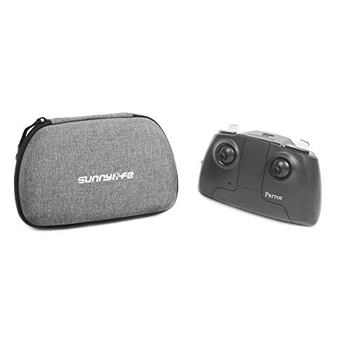 Tineer Per Parrot Anafi telecomando Storage Bag durevole custodia da trasporto per pappagallo Anafi 4 K HDR camera drone