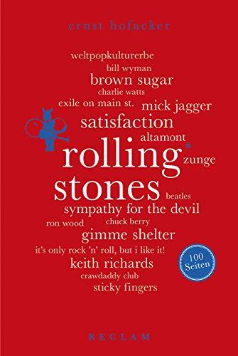 Rolling Stones. 100 Seiten: 20523