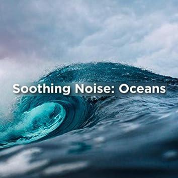 Soothing Noise: Ocean