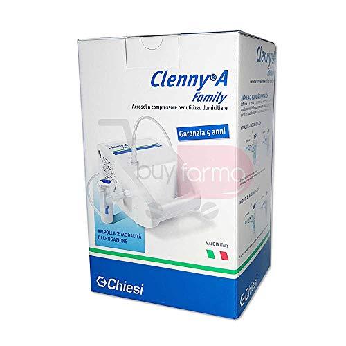 Chiesi Farmaceutici Clenny a Family Aerosol - 1 pezzo