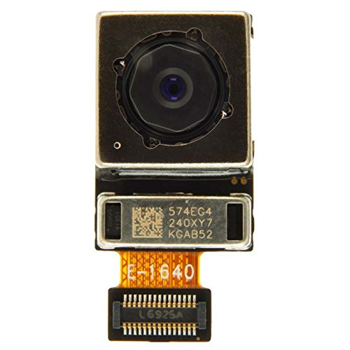 Rear Camera (Large) for LG V20 with Glue Card -  Wholesale Gadget Parts