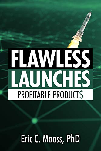 Flawless Launches book cover