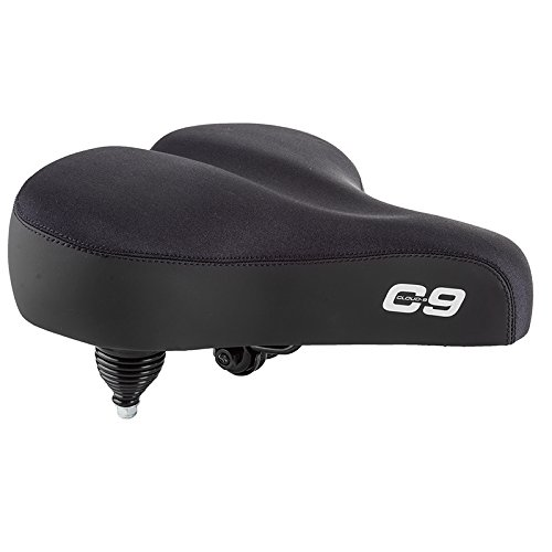 Cloud-9 Cruiser-ciser Suspension Saddle