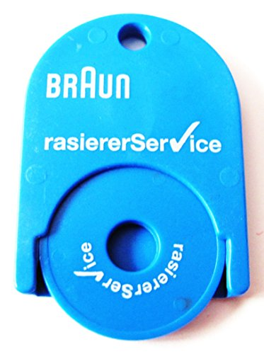 Braun Rasierer Service - EKW - Einkaufschip