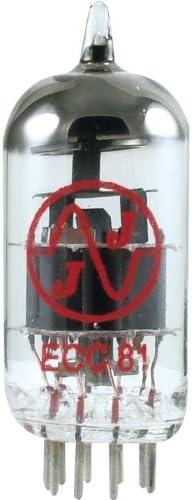 JJ Electronics Amplifier Tube Max 75% OFF Overseas parallel import regular item T-12AT7-JJ