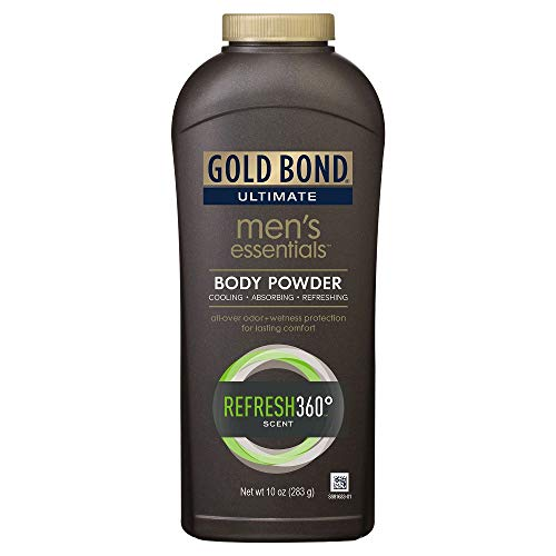 Gold Bond Ult Mens Ess Bd Size 10 Oz Gold Bond Ultimate Men