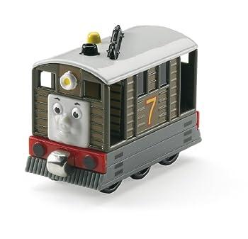 Thomas & Friends Take-n-Play Toby Train