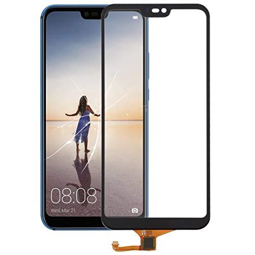 Dmtrab para Sustituir el Panel de Tacto de Panel táctil for Huawei P20 Lite Panel táctil (Color : Color1)
