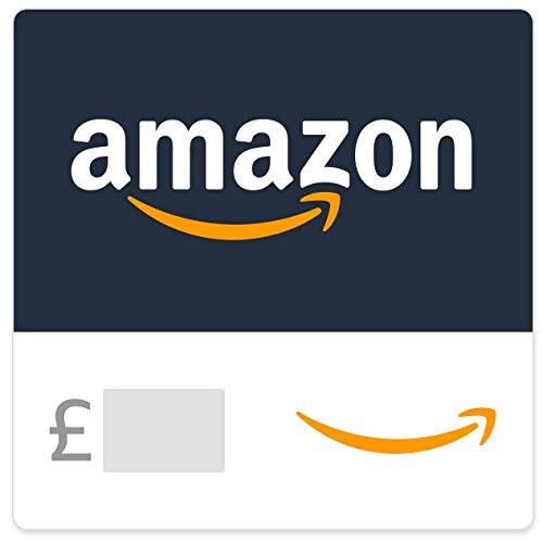 Amazon Logo Squid - Amazon.co.uk eGift Voucher