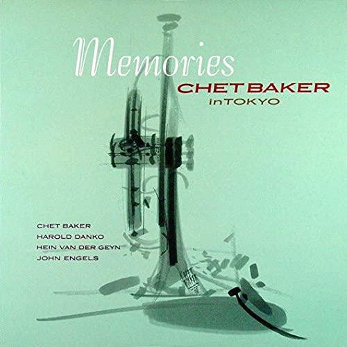 Chet Baker - Memories