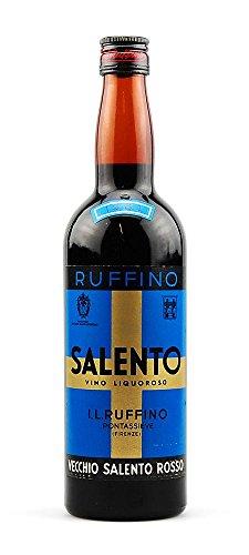 Wein 1961 Salento Ruffino rosso Vino Liquoroso