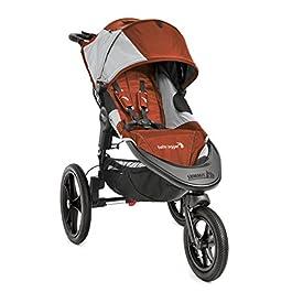 Baby Jogger 2016 Summit X3 Single Stroller