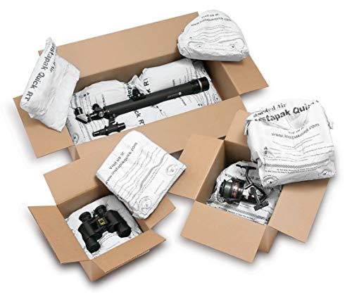 Instapak Quick RT 10 Schaumverpackung 38x46 cm Pack à 9 Beutel