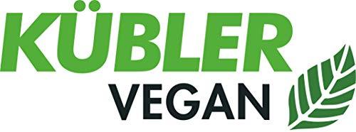 Kübler`s veganes Grillpaket Wurstmix und Steaks nur aus Gemüse hergestellt