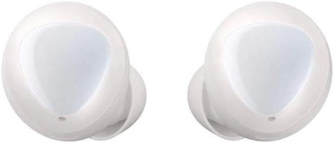 Samsung Galaxy Buds True Wireless Earbuds - White