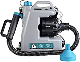 Save 25% on G Fogger Disinfectant Machine Sprayer