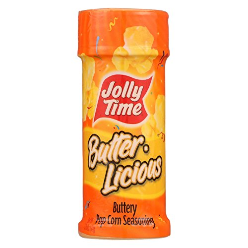 Find Discount Jolly Time Popcorn Salt Butter Licious, 3.25 oz
