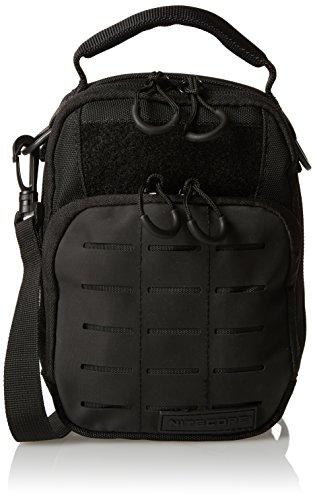 Nitecore Nup10 Tasche, schwarz, L