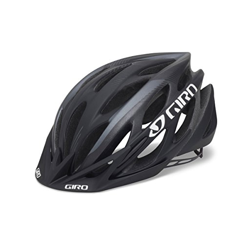 Giro Helm ATHLON Small schwarz - Schwarz/Orange