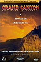 Imax / Grand Canyon: Hidden Secrets [DVD] [Import]