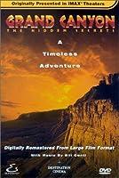 Imax / Grand Canyon: Hidden Secrets [DVD] [Import]