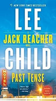 Past Tense: A Jack Reacher Novel by [Lee Child]