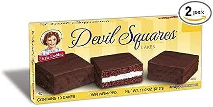 Best devil's food cake little debbie Reviews