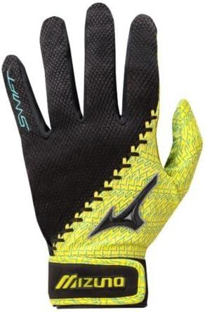Mizuno Swift Softball Batting Gloves