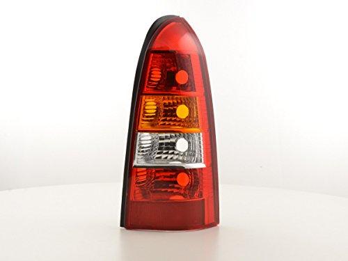 FK Automotive FK achterlicht achterlicht achterlicht achteruitrijlichten achterlamp achterlicht rechts FKRRLI015093-R