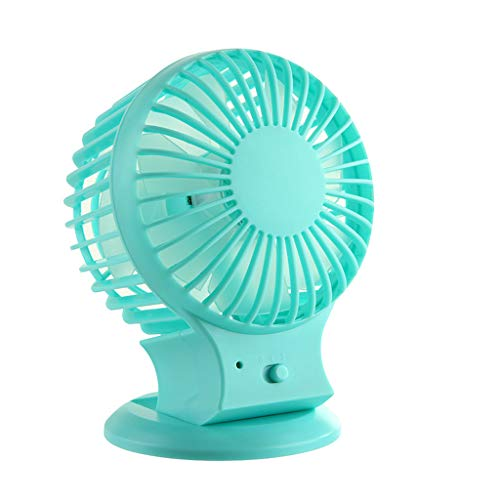 YWLINK Tragbare Mini-Handventilatoren,USB Ventilator Kleiner Fan FüR Home Office Desktop