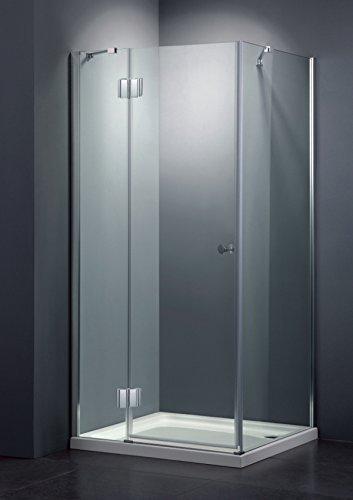 Cabina doccia super lusso - 8 mm di spessore vetro NEW