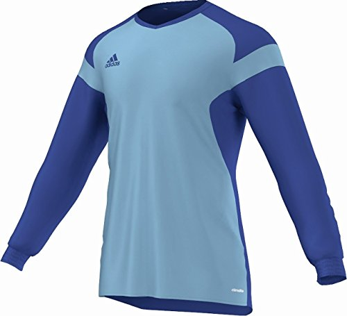 adidas Precio 14 GK - Camiseta de Manga Larga y pantalón para Portero Multicolor Azul/Cobalto Talla:Large