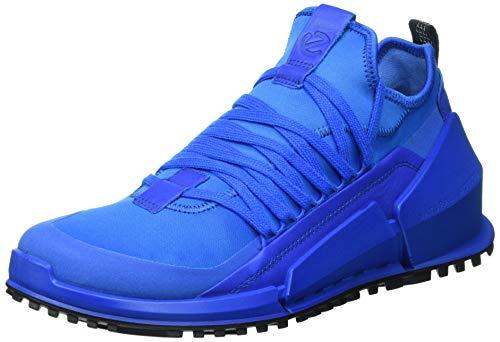 ECCO Herren Biom 2.0 Hiking Shoe, Blau(Dynasty/Dynasty), 44 EU