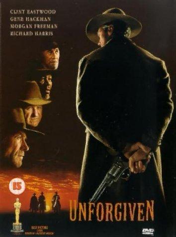 Unforgiven [DVD] [1992]