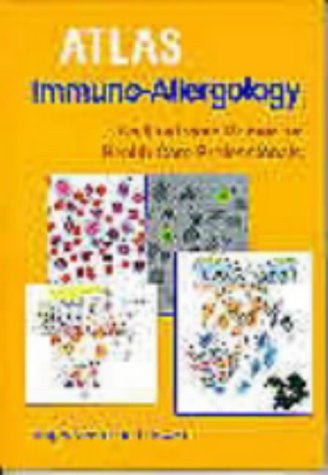 Atlas of Immuno-Allergology: An Illustrated Primer for Health Care Professionals