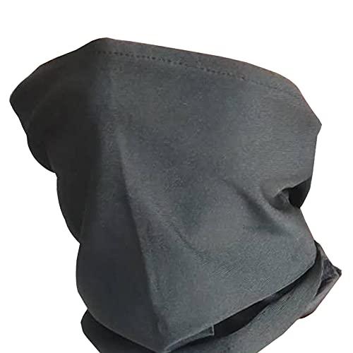 Unisex Cosplay Kakashi Mask Veil for Ninja Cosplay Accessories Black