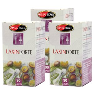 Sodoh Hamizrach Laxin Forte 90-count  3 Pack