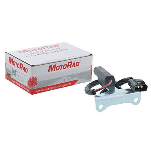 MotoRad 1KR102 Crankshaft Sensor | Fits select Dodge Durango, Ram 1500 Van, Ram 2500 Van, Ram 3500 Van