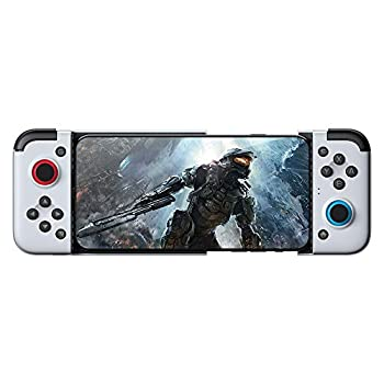 GameSir X2 Type-C Mobile Gaming Controller Game Controller for Android Plug and Play Gaming Controller Grip for Samsung Support Xbox Game Pass xCloud Stadia and Vortex and More