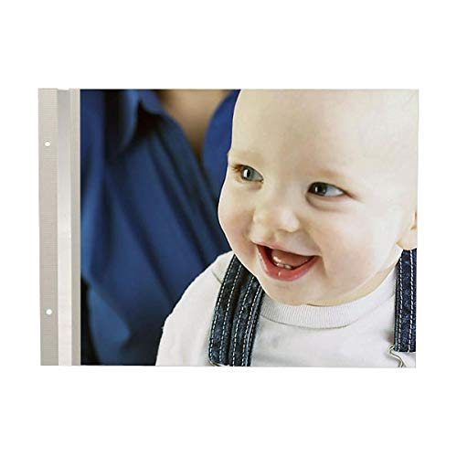 Pioneer Photo Album Refill Pages for the JMV-207 Post Bound Magnetic Album, 6 packs of 5 sheets each