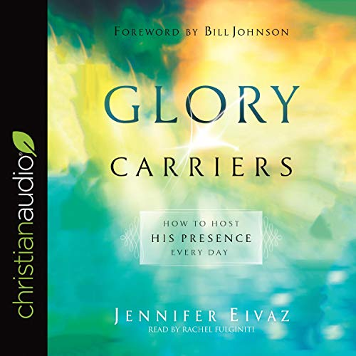 Glory Carriers cover art