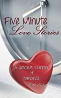 Five Minute Love Stories 1508737800 Book Cover