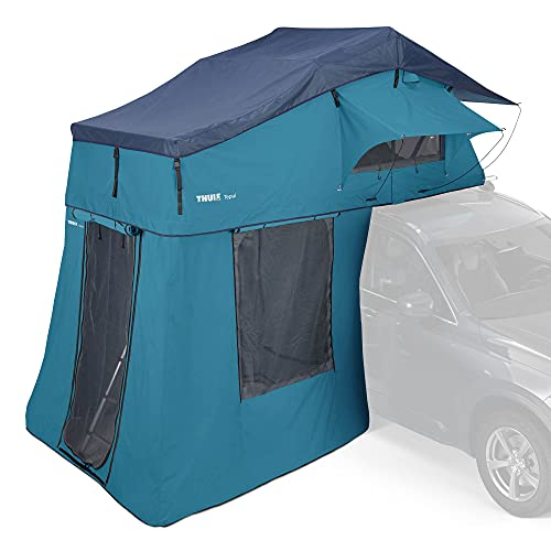 Thule Tepui Autana Rooftop Tent with Annex