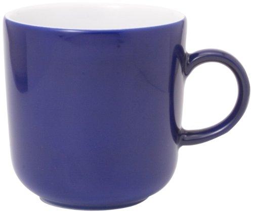 Kahla Kaffeebecher Pronto 475300A70307, Nachtblau, 0,30 l