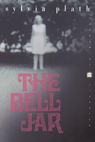 The Bell Jar: A Novel (Perennial Classics)