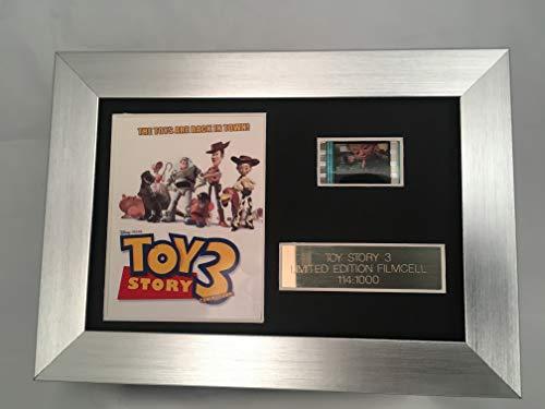 Toy Story-Film Cell m, edizione limitata