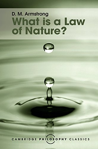 Image OfWhat Is A Law Of Nature? (Cambridge Philosophy Classics)