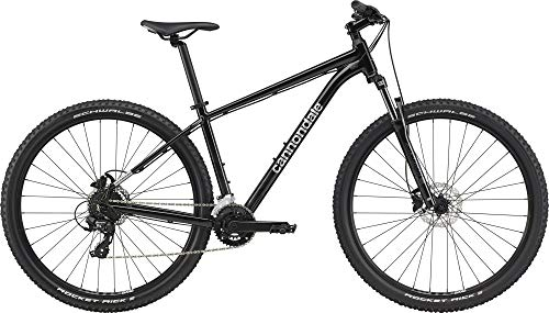 CANNONDALE Trail 8 Grey Taille S (code : C26851M10SM)