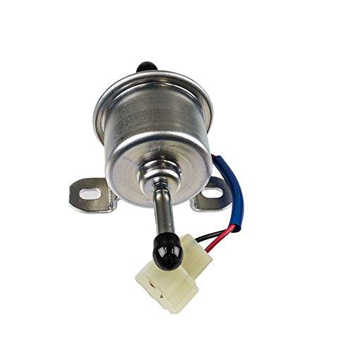 John Deere Original Equipment Fuel Pump #AM876265
